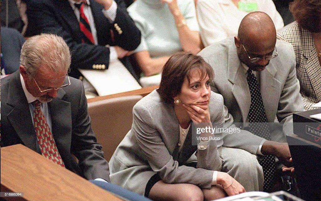 Marcia Cross attorney