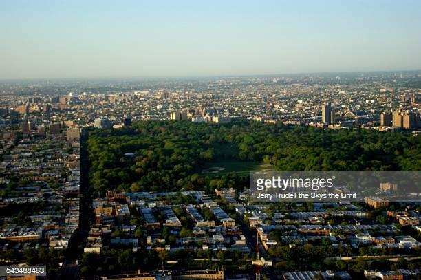 Prospect Park Brooklyn New York