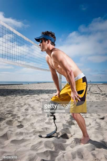 Protésico voleibol