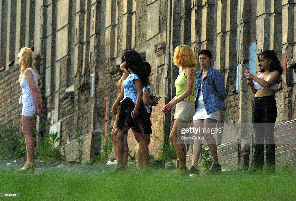 проститутки 1999