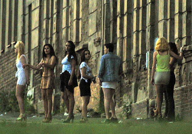 Czech Prostitutes Pictures | Getty Images