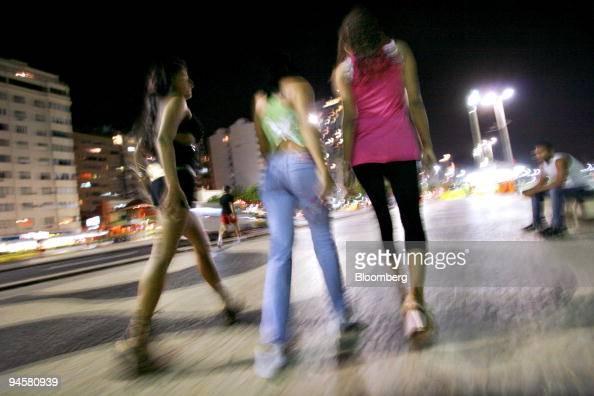 Rio de janeiro prostitutes pricing