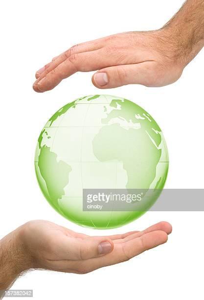 Schutz unserer Umwelt
