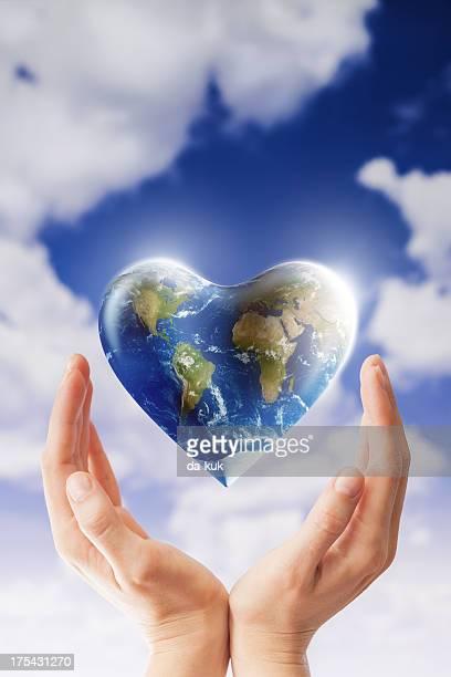 Schutz der Umwelt