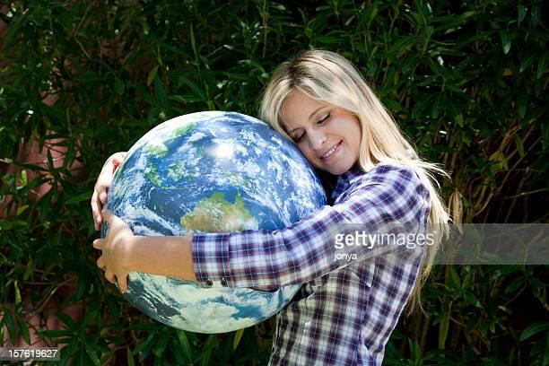 Schutz der Welt