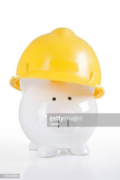Schutz Sie Ihre Ersparnisse