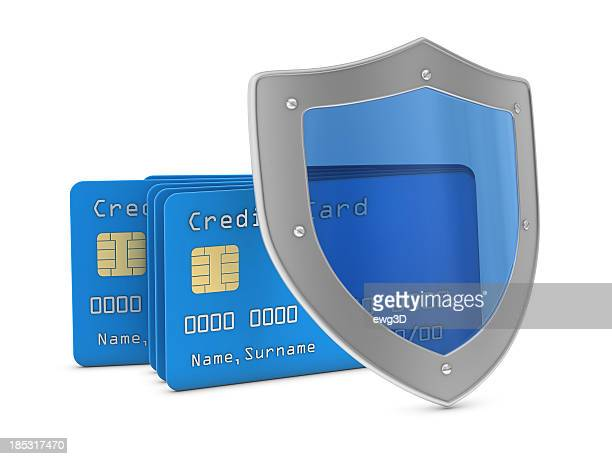 Protection Credit Card