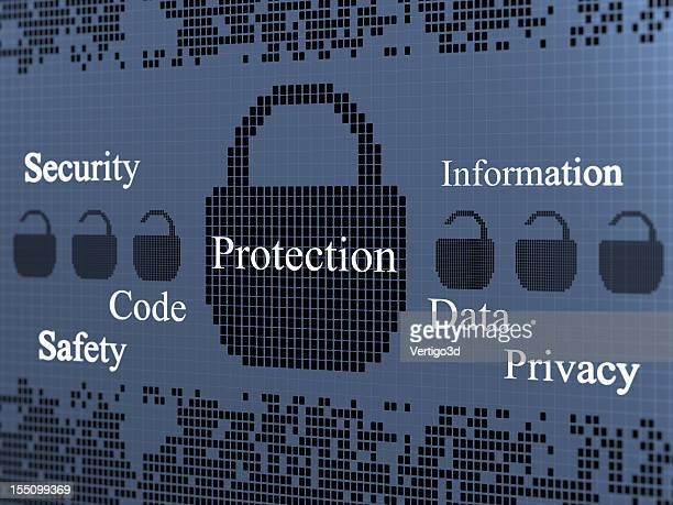 Protection Lock