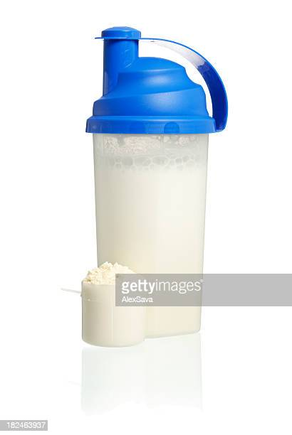 Protein-Getränk