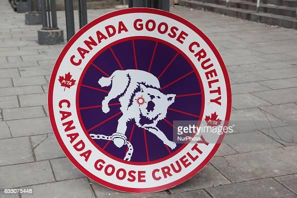canada goose store dubai