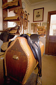Prototype Dressage Saddle