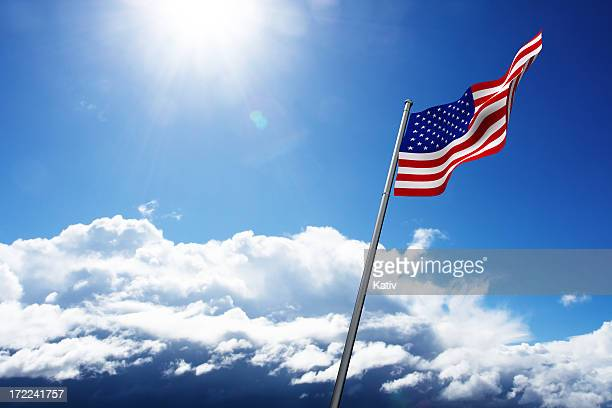 Proud America (XXL)