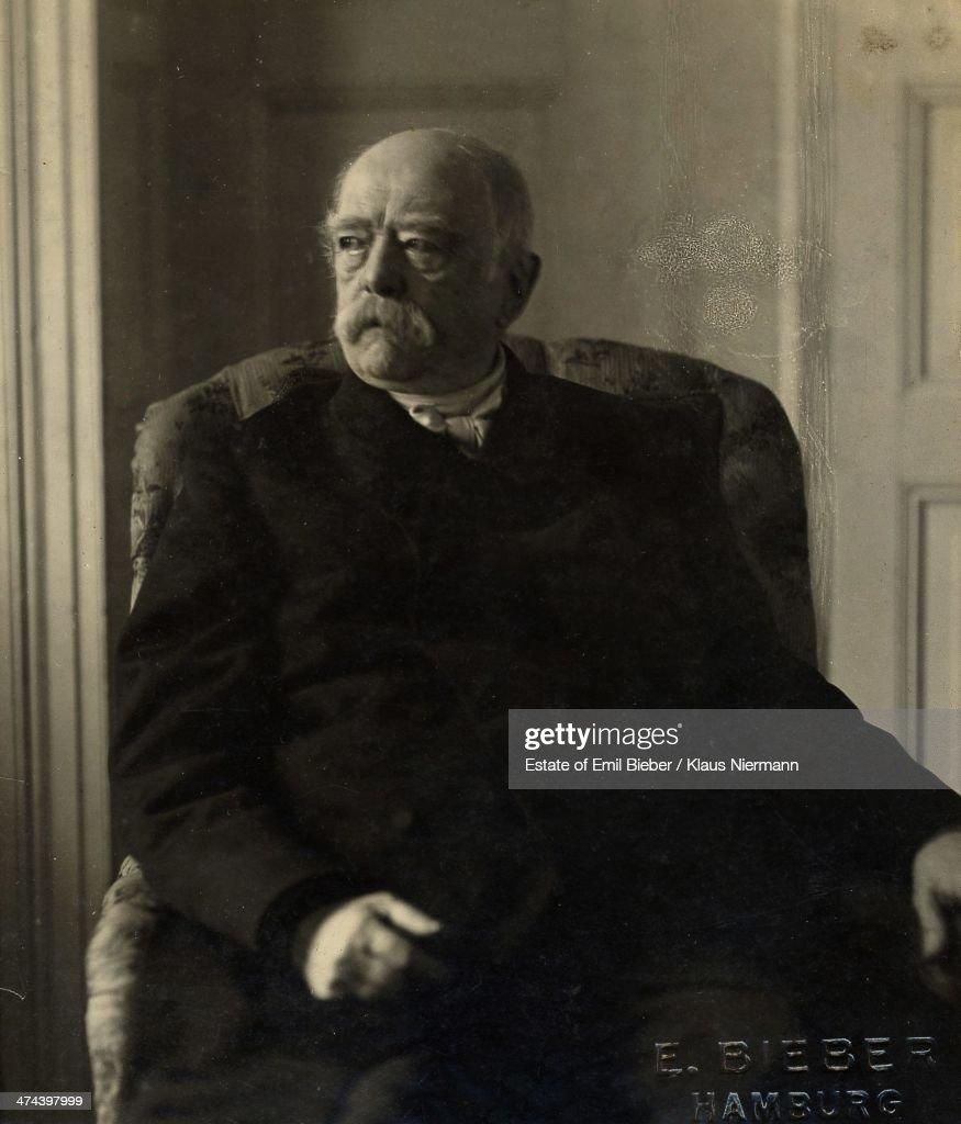 Otto Von Bismarck and Bismarckian Germany
