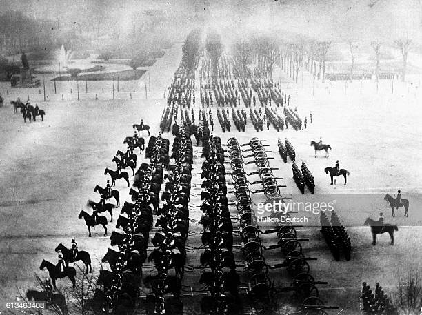 a discussion of france after franco prussian war The franco prussian war the franco-prussian war, was a war in 1870-1871 lost by france to the german states under the leadership of prussia.