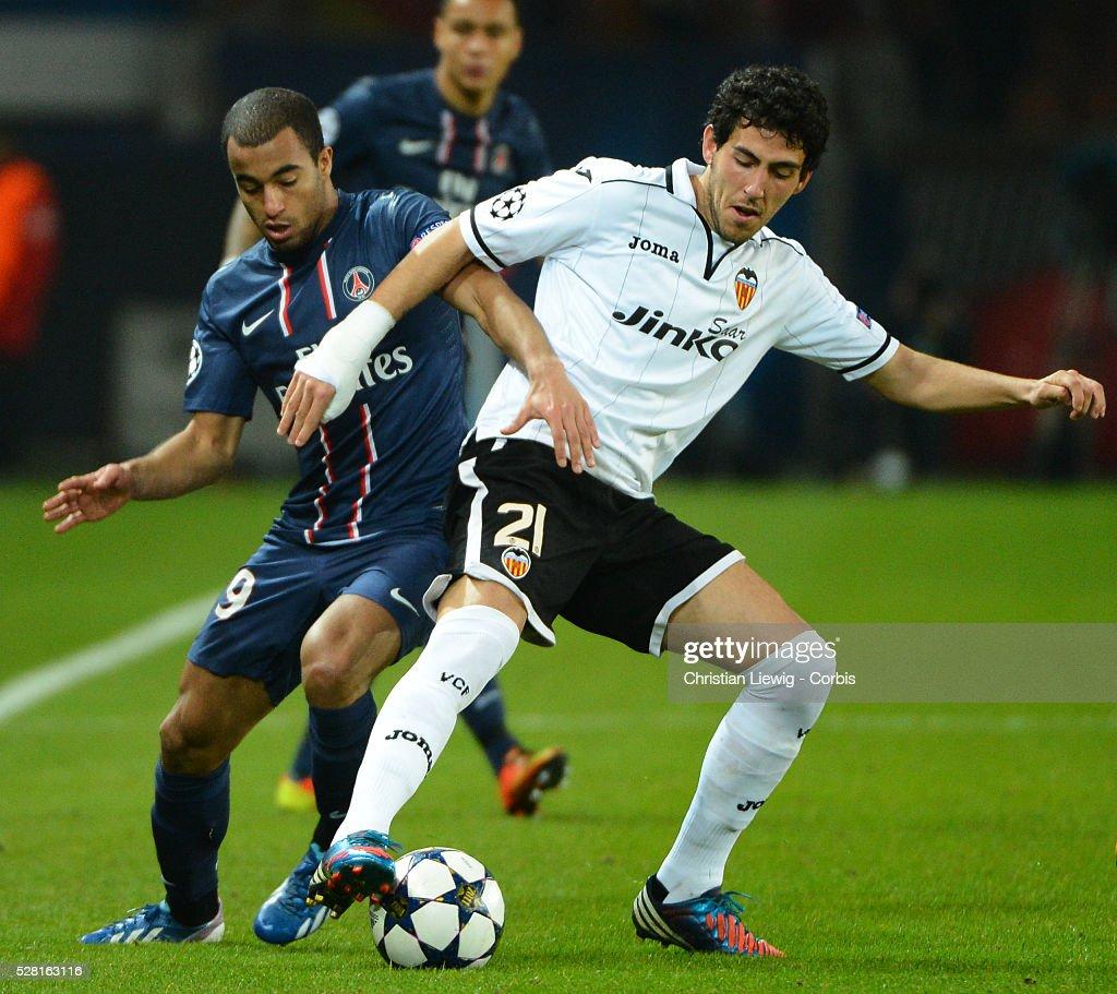 Lucas Moura - Soccer Midfielder - Born 1992