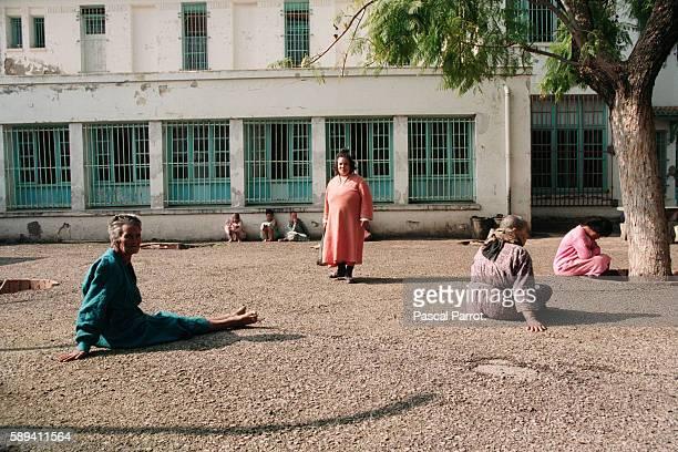 Psychiatric Hospital Frantz Fanon in Blida