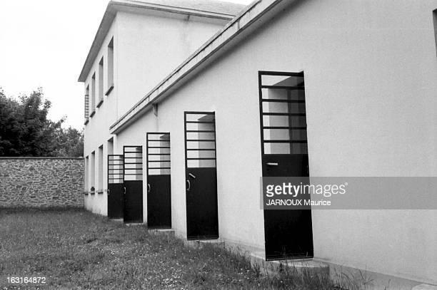 Psychiatric Hospital Lannemezan A l'hôpital psychiatrique de Lannemezan les patients sont traités avec des méthode révolutionnaires Les portes n'y...