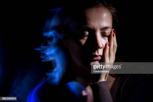 Psychological Stress Causes Bipolar Disorder