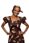 Psychotherapist and social activist Leyla Hussein is photographed for Cosmopolitan magazine on September 22 2013 in London England