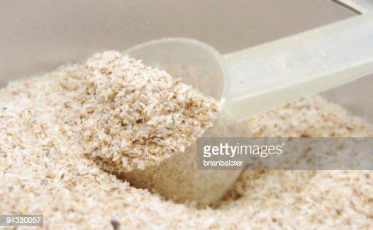 Psyllium Dietary Fiber