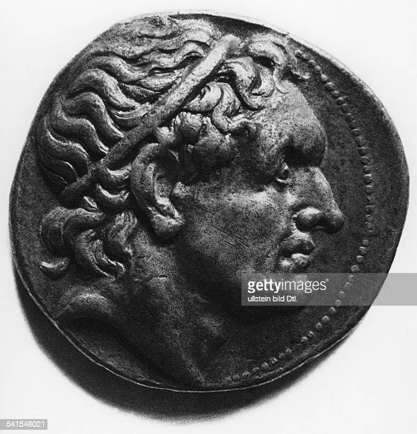 Ptolemy I Soter Ptolemy I Soter *367/366283/282 BC Macedonian general Friend of Alexanders the Great Governor of Egypt since 323 King of Egypt 306283...