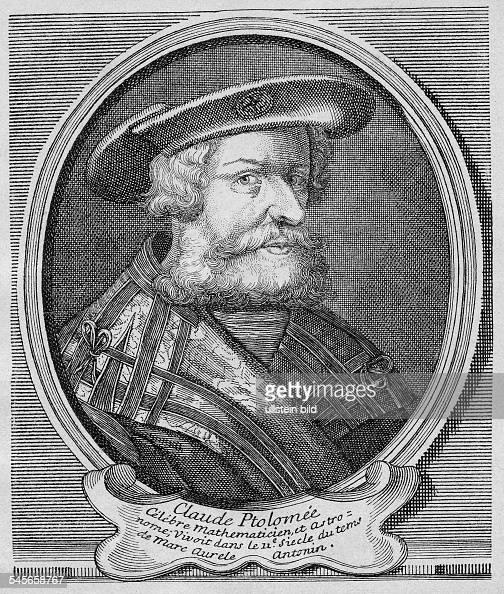Ptolemy | Accomplishments, Biography, & Facts | Britannica.com