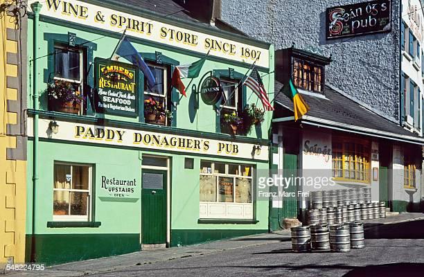Pub in Ballyshannon