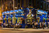 A pub in Tooley street