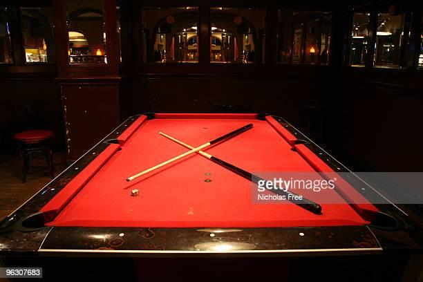 Pub Pool