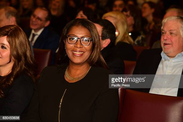 Public Advocate Letitia James Winner of the election for civil court judge in Brooklyn's 5th District Rachel Freier who is the first Hasidic woman to...