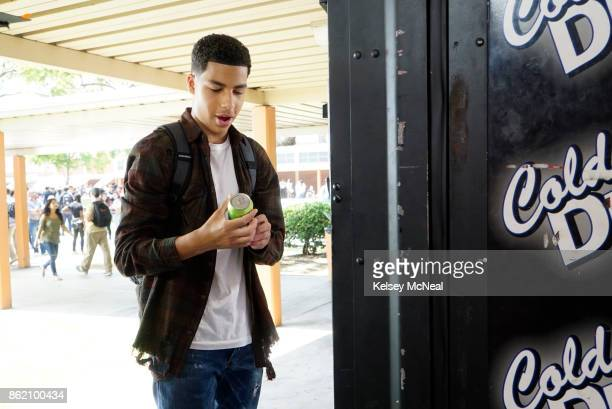 ISH Public Fool An incident at school threatens Juniors future at his beloved Valley Glen Prep on blackish TUESDAY OCT 31 on The ABC Television...