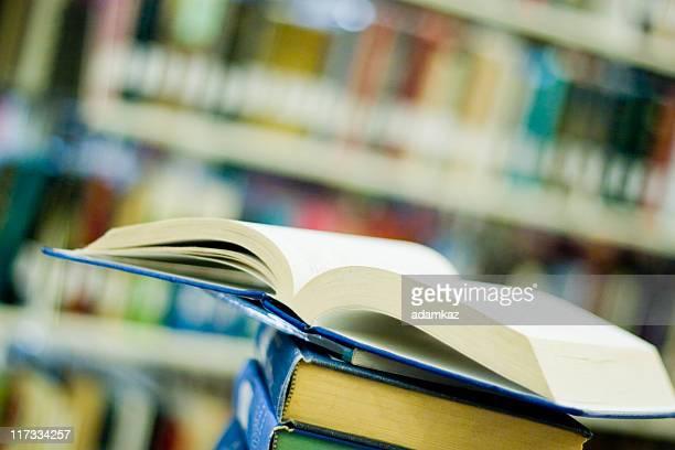 Bibliothèque Public