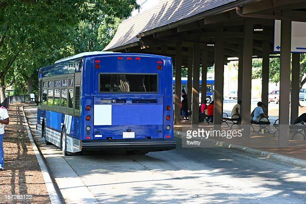 Public Transportation Bus 1