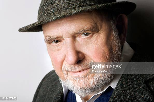 Publicist Dick Guttman is photographed for Los Angeles Times on February 5 2016 in Los Angeles California PUBLISHED IMAGE CREDIT MUST READ Francine...