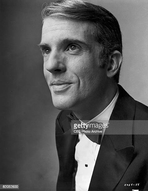 Publicity portrait of American actor Peter White in the movie adaptation of Mart Crowley's play 'The Boys in the Band' directed by William Friedkin...