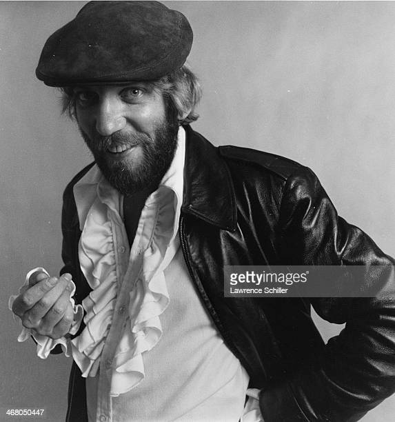 Publicity portrait of Canadian actor Donald Sutherland during the production of the film 'Kelly's Heroes' Vizinada Croatia 1969