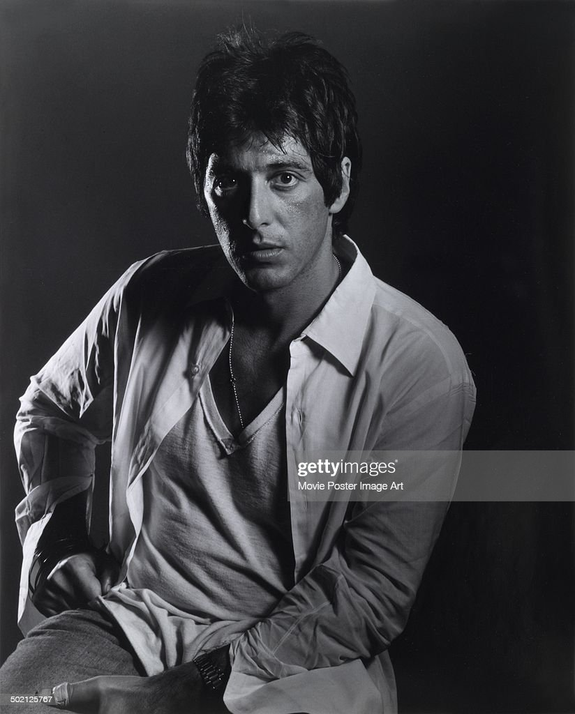 Al Pacino | Getty Imag...