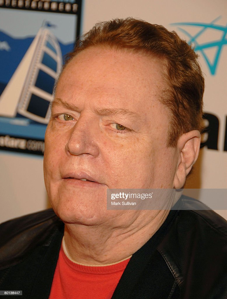 Larry Flynt | Getty Images