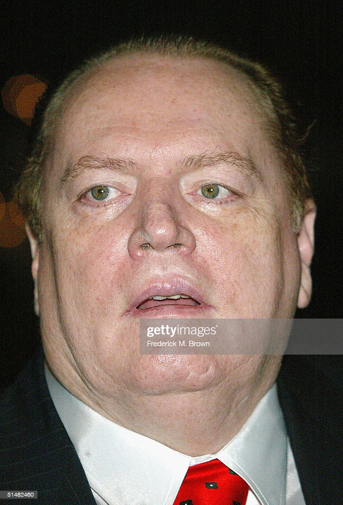 Publisher Larry Flynt attends the Seventh Annual Awards Dinner 63rd birthday celebration for Reverend Jesse L. Jackson, Sr. at the Beverly Hilton Hotel on October 14, 2004 in Beverly Hills, California. The event was sponsored by the Rainbow/Push and the Citizenship Education Fund.