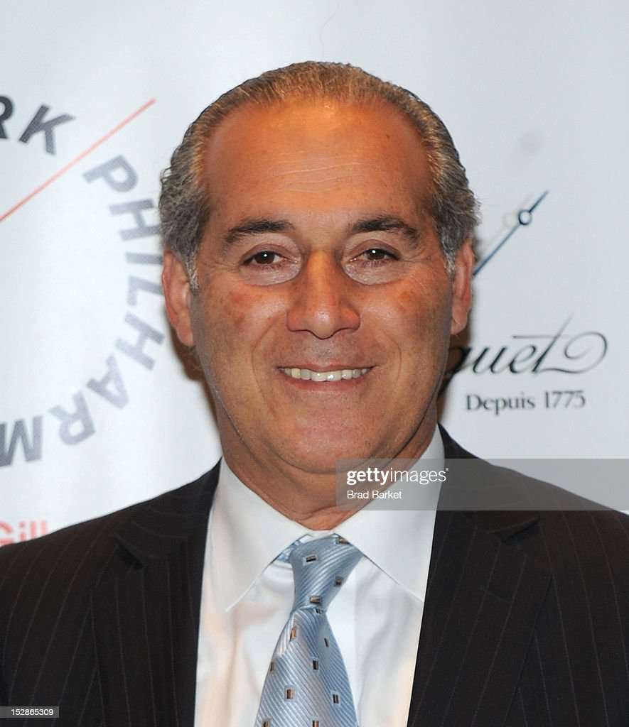 Publisher of The Jewish Voice David Ben-Hooren attends New York Philharmonic 2012-2013 Opening Gala at Avery Fisher Hall at Lincoln Center for the Performing Arts on September 27, 2012 in New York City.