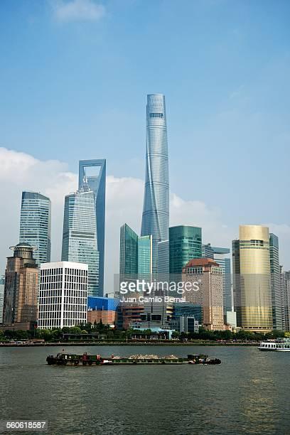 Pudong Shanghai, China