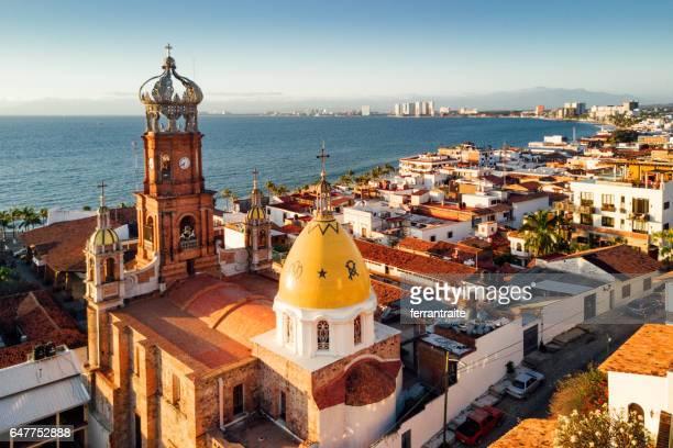 Puerto vallarta photos et images de collection getty images - Vacances originales mexique culsign ...