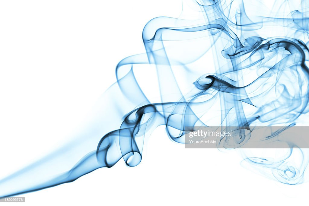 Puff of smoke