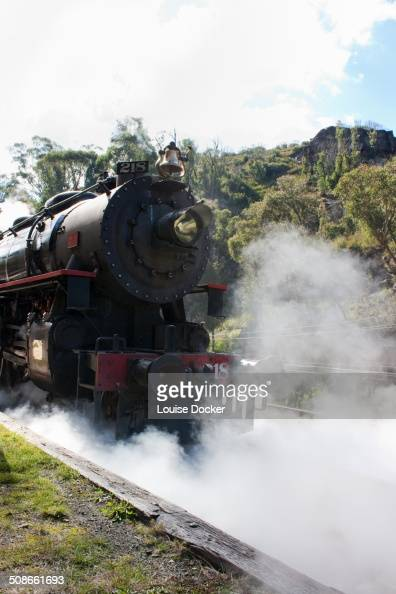 Trains Pictures Getty Images