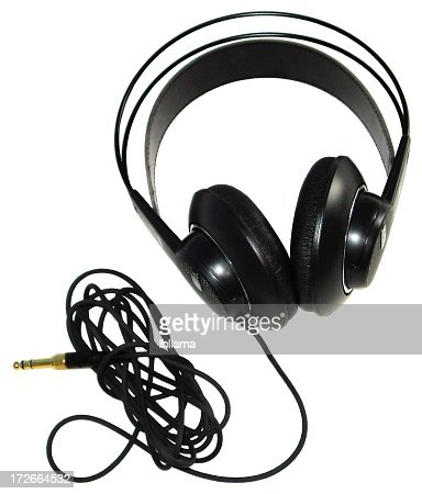 puffy headphones