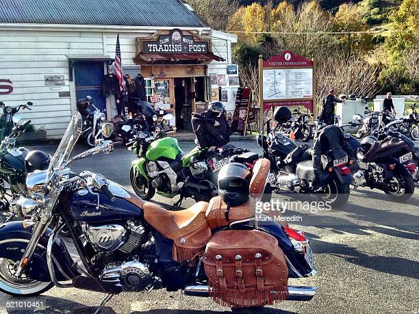 Puhoi pub biker haunt near Auckland