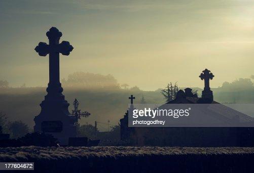 Pujol cemetery
