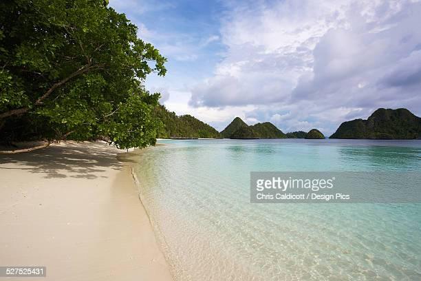 Pulau Wayag, Raja Ampat Islands