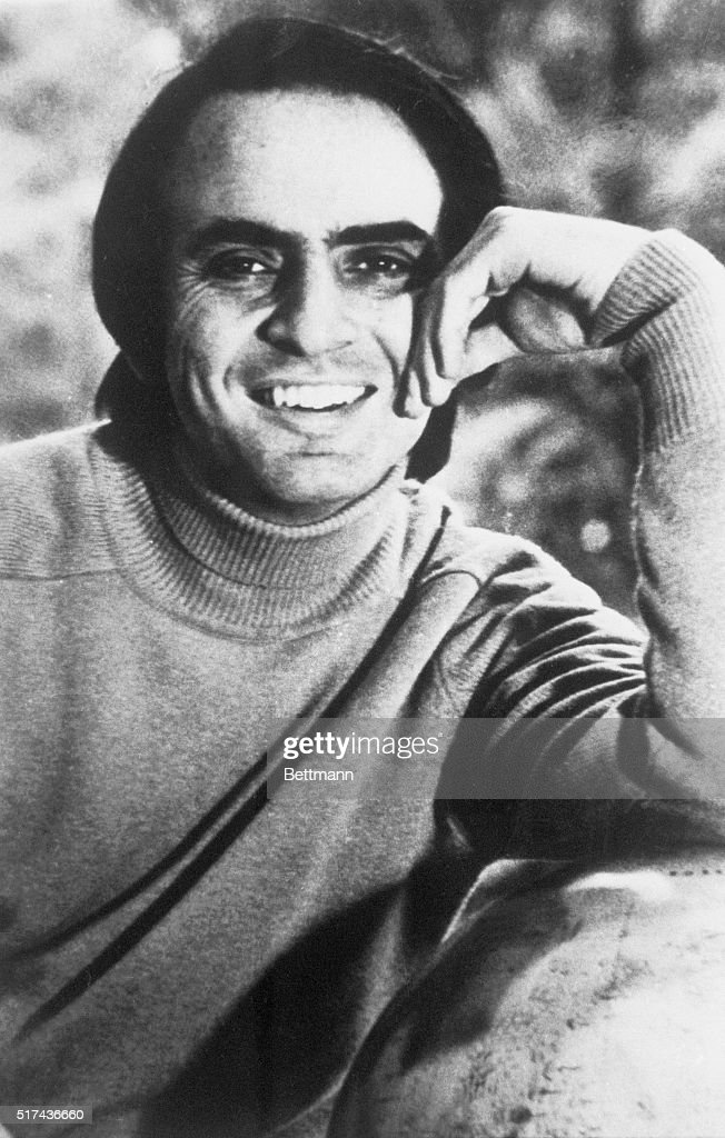 1977 Pulitzer Prize Winner Carl Sagan United States Astronomer author and popularizer of science Wrote The Dragons of Eden Speculations of the...