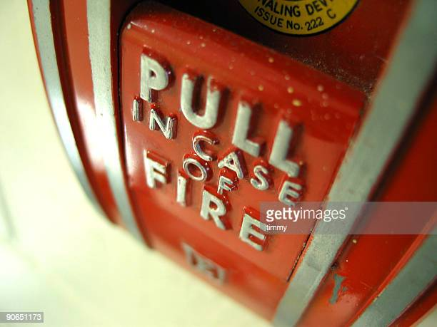 Pull en cas d'incendie